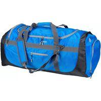 Abbey Reisetasche Sphere XXL Blau 50OC-BAG-Uni