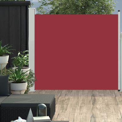 Terrassenmarkise Seitenmarkise 180 x 300 cm Blau