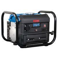 Scheppach Stromgenerator SG1000 1000 W