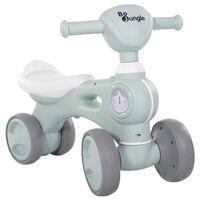 Bo Jungle Baby-Rutschrad Jumpy Blau