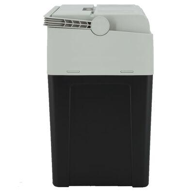 Mestic Kühlbox Thermoelektrisch MTEC-28 Schwarz 28 L