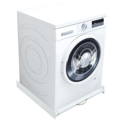 vidaXL Zwischenbaurahmen Waschmaschine/Trockner