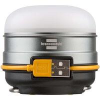Brennenstuhl Akku-LED-Außenleuchte Oli 0300 A