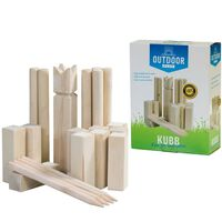 OUTDOOR PLAY Kubb Spiel