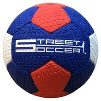 GUTA Straßenfußball Ball Größe 5