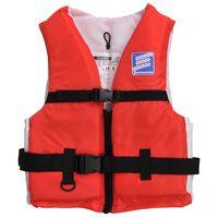 Seilflechter Schwimmweste Kinder 35N XS/S