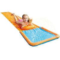Summertime Wasserrutsche 550 cm