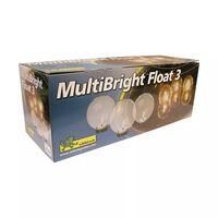 Ubbink LED Teichleuchten MultiBright Float 3 1354008