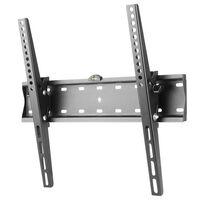 """NewStar Flachbildschirm-Wandhalterung Neigbar Schwarz 32""""-55"""" 5,3 cm"""