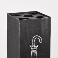 LABEL51 Schirmständer 22x22x56 cm