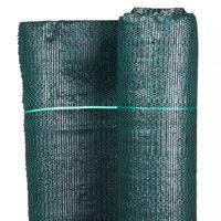 Nature Unkrautschutz-Bodengewebe 1×10 m Grün
