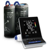 Braun Oberarm-Blutdruckmessgerät Exact fit 3 BUA6150 Schwarz