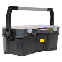 Stanley Tragbare Werkzeugbox 55,6x32x24,9 cm STST1-70317