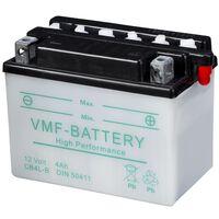 VMF Powersport Batterie 12 V 4 Ah CB4L-B