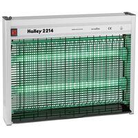 """Halley Elektrischer Fliegenvernichter """"2214"""" 230 V 299807"""