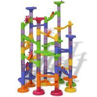 Murmelbahn Kugelbahn Kinderspielzeug