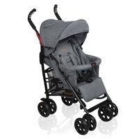 "Baninni Stroller ""Luca Limited Edition"" Grey Mist"
