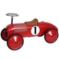 Retro Roller LoopAuto James Kinderauto Rutscher Rennwagen