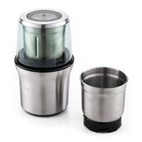 ProfiCook Elektrische Kaffeemühle/Zerkleinerer 200 W Silber PC-KSW 1021