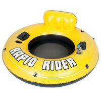 Bestway Rapid Rider Schwimmring für 1 Person 43116
