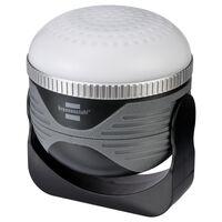 Brennenstuhl LED-Außenleuchte Wiederaufladbar Bluetooth-Lautsprecher
