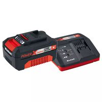 "Einhell Batterie Starter Kit ""Power X-Change"" 18 V 4 Ah 4512042"
