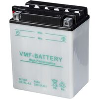 VMF Powersport Batterie 12 V 14 Ah CB14L-A2 / 12N14-3A
