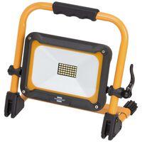 Brennenstuhl Mobiler Akku-LED-Strahler JARO 2000 MA IP54 20 W