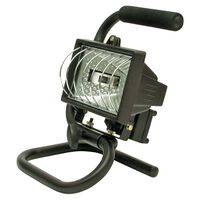 VOREL Tragbare Halogenlampe 120 W