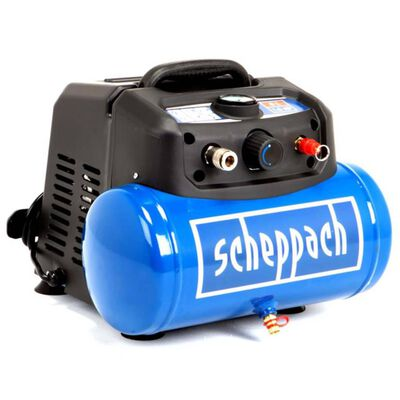 Scheppach Kompressor HC06 1200W