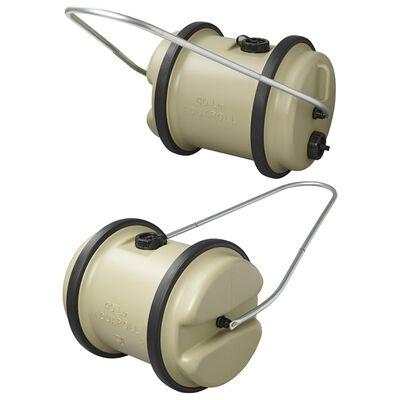 aquaroll 2-tlg. Wassertank-Griff Metall