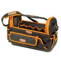 BAHCO Offene Werkzeugtasche 47 x 23 x 36 cm 4750FB1-19A