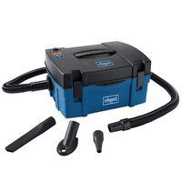 Scheppach Portable Absauganlage HD2P 1250 W 5906301901
