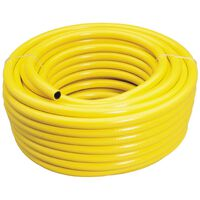 Draper Tools Wasserschlauch Gelb 12 mm x 30 m 56314
