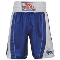 LONSDALE Boxerhose XXL Blau