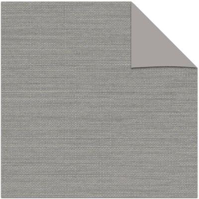 Decosol Verdunkelungsrollo Grau 90 x 190 cm