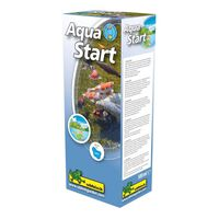 Ubbink pH-Stabilisator für Teiche Aqua Start 500 ml