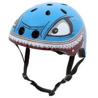 Mini Hornit Lids Kinder-Fahrradhelm Hammerhead M