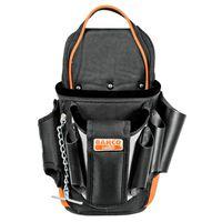 BAHCO Werkzeugtasche für Elektriker schwarz 4750-EP-1