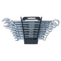 KS Schlüssel Ringmaulschlüssel Maulschlüssel 8tlg. 8-19mm