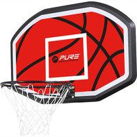 Pure2Improve Basketballkorb