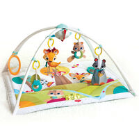 Tiny Love Deluxe Spieldecke Gymini Into the Forest