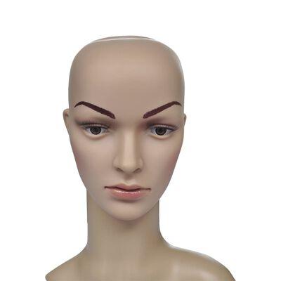Kunststoff Dekokopf Kopf A