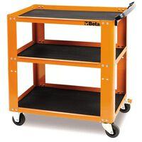 Beta Tools Werkzeugwagen C51/O Orange 051000001