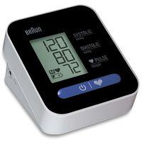 Braun Oberarm-Blutdruckmessgerät Exact Fit 1 BUA5000EUV1