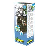 Ubbink Wasseraufbereiter für Teiche Aqua Phos Adsorber 500 ml