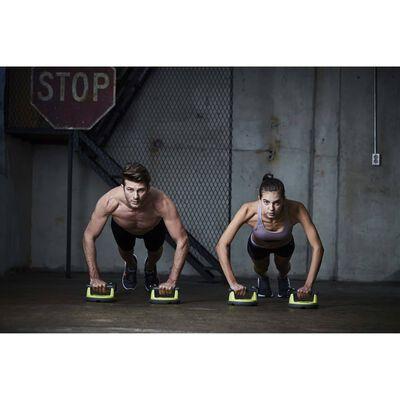 Wonder Core 10-in-1-Fitnessgerät-Set Genius