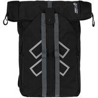 Abbey Outdoor Messenger Bag X-Junction 18 L Anthrazit und Grau
