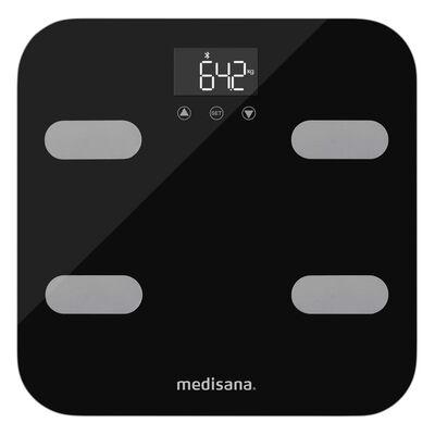 Medisana Körperanalysewaage BS 602 Connect Wi-Fi & Bluetooth