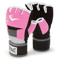 EVERLAST Handschuh-Handgelenk-Wrap Ever-Gel Rosa L